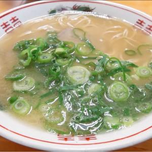 【安全食堂】ラーメン+焼めし (福岡県福岡市西区) 第1490回