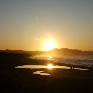 京都・丹後半島へカニ旅行