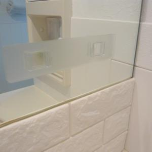 洗面台周辺のイメチェン(4)