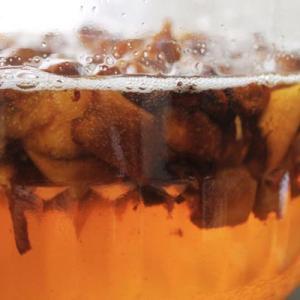 ビワの酵素シロップのレシピ