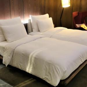 【台北】ホテルロイヤル北投~温泉付客室で温泉三昧