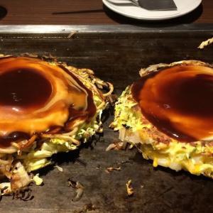 鶴橋風月~ビールに合うお好み焼き&モダン焼きを堪能@トレッサ横浜