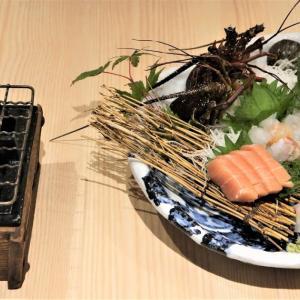 鴨川グランドホテル宿泊記(夕食・朝食編)