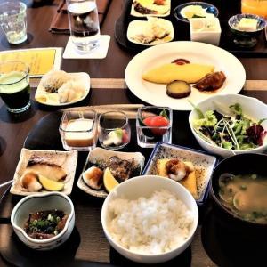 【別府】AMANE RESORT SEIKAI(潮騒の宿・晴海) 宿泊記③~朝食ブッフェ