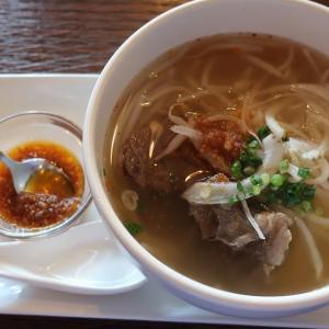 日吉グルメ【ホアホア】で美味しいベトナム料理!