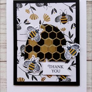 ブンブンブン蜂が飛ぶ その2