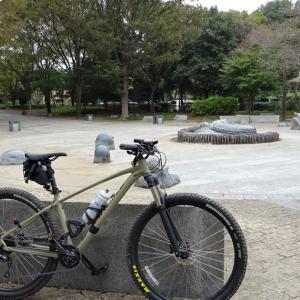 緑のヘルシーロードから利根川へ 荻野吟子記念館(1)