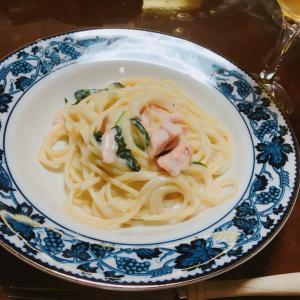 【レシピ】トマト味噌煮込みハンバーグ