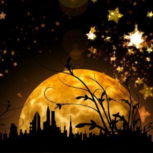 11月12日満月無料一斉ヒーリング【行動したい人のための】のお知らせです♪♪