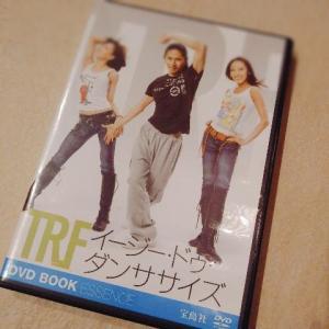 ★懐かしい DVDエクササイズ と アナ雪2 と 貞子 笑★
