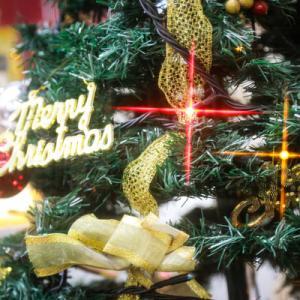 インフルエンザ流行時 病院内でのクリスマスコンサート