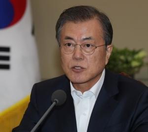 文大統領「対立を引き起こして申し訳ない」 【韓国の反応】
