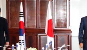 安倍首相側「親書を持参してきたとしても、韓国の変化がない限り我々からの贈り物はない」 【韓国の反応】