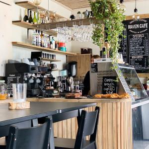 過去のお題#5: 名古屋のカフェ