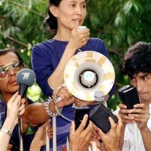 ミャンマー・ヤンゴンの不動産