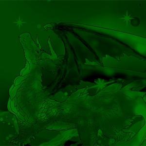 序章 ❹:龍の言葉