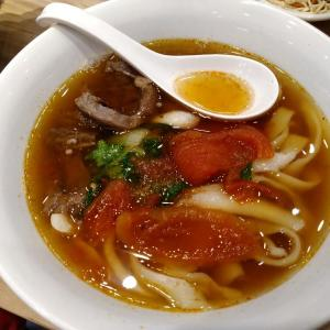 台北・永康街 | 台湾一品拉麺與刀削麺・子連れで牛肉麺の有名店に行ってきた件