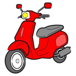 台湾生活|年に一度の「バイク排ガス点検」とやり方について