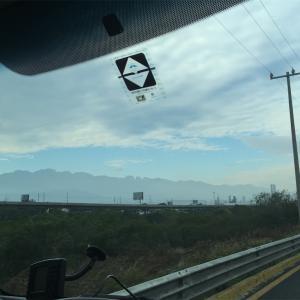 day 1018: 山を見る。