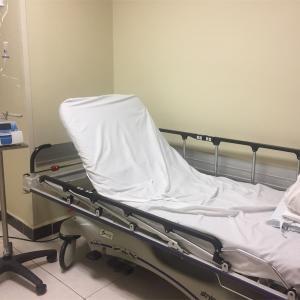 day 796: OCA病院救急外来レポ