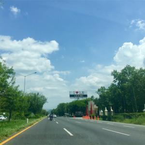 day 841: メキシコの川に行こう。