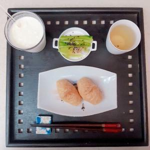 ミルクの風味がする中国茶 阿里山金萱(きんせん)茶