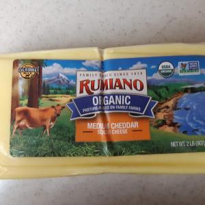 コスコ(コストコ)で見っけ! おいしいスライスチーズ