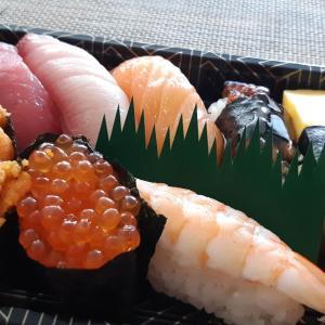 韓国スーパーで本格日本のお寿司!