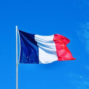 『星(ほし)』はフランス語で何と言う?