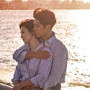 韓国ドラマ『ボーイフレンド』の感想。パク・ボゴムは目の保養。