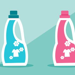 【環境問題について考える】柔軟剤の必要性。~香害~