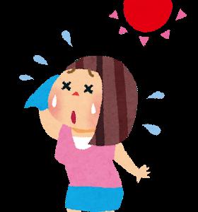 【首掛け扇風機】は暑い夏に本当におオススメ!!
