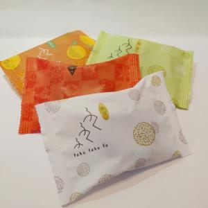 福壽堂 上品で味も食感も優しくて美味しい和菓子「ふくふくふ」