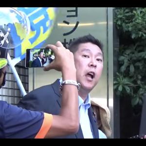 【立花vsマツコ】警察出動!「5時夢」スタジオ前に警官並ぶ超厳戒