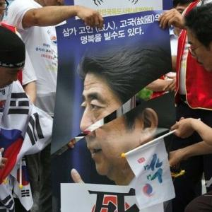 【話題】日韓対立でも日本の女性誌の韓国特集は定番 「韓国に住んでみたい♡」韓国移住を想定した企画も