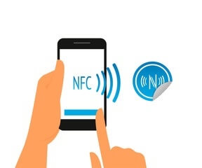 【NFCタグ】iPhoneをかざすだけでショートカットを起動する方法