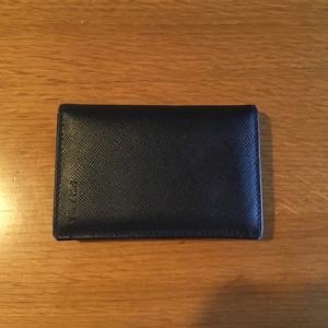 ミニマリストでも財布は2つ持つ。その理由は?