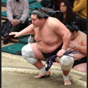 照ノ富士復活の理由が衝撃!糖尿病・膝を快方に向けた生活まとめ