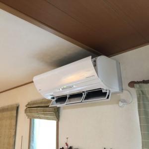 これから寒くなっても心強い暖房エアコン