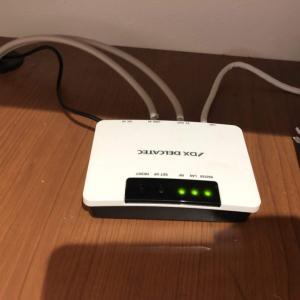 離れでもWi-Fiを使いたい~の困ったを解決しました