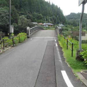 中辺路巡礼の2(13)〜小和瀬渡し場跡@2019.09.01