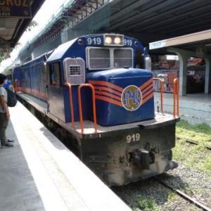 電車でGo!PNRにチャレンジ
