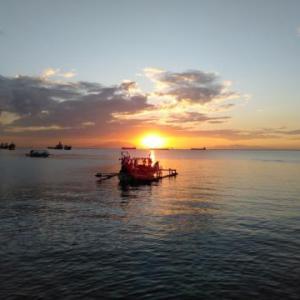 Navotasの漁師町