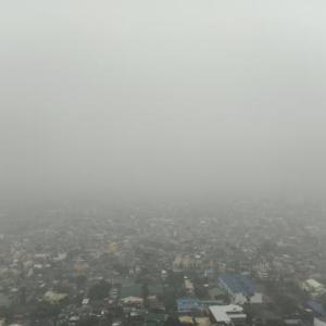フィリピン生活11月の電気代は?