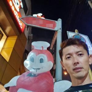 ビリケンちゃんからの~秋元才加!