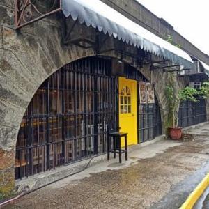 牢屋のレストラン?