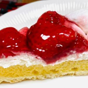 おなじくケーキを、、、。