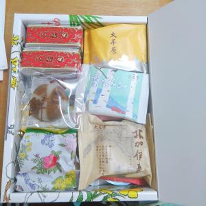 6月も六花亭のおやつ屋さんが熱い!!