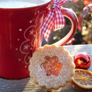 あたたかいお茶がおいしい季節にそろそろなりますよ~