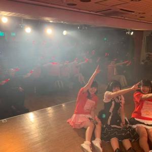 12月8日 無料ライブ + ひなちゃん生誕祭